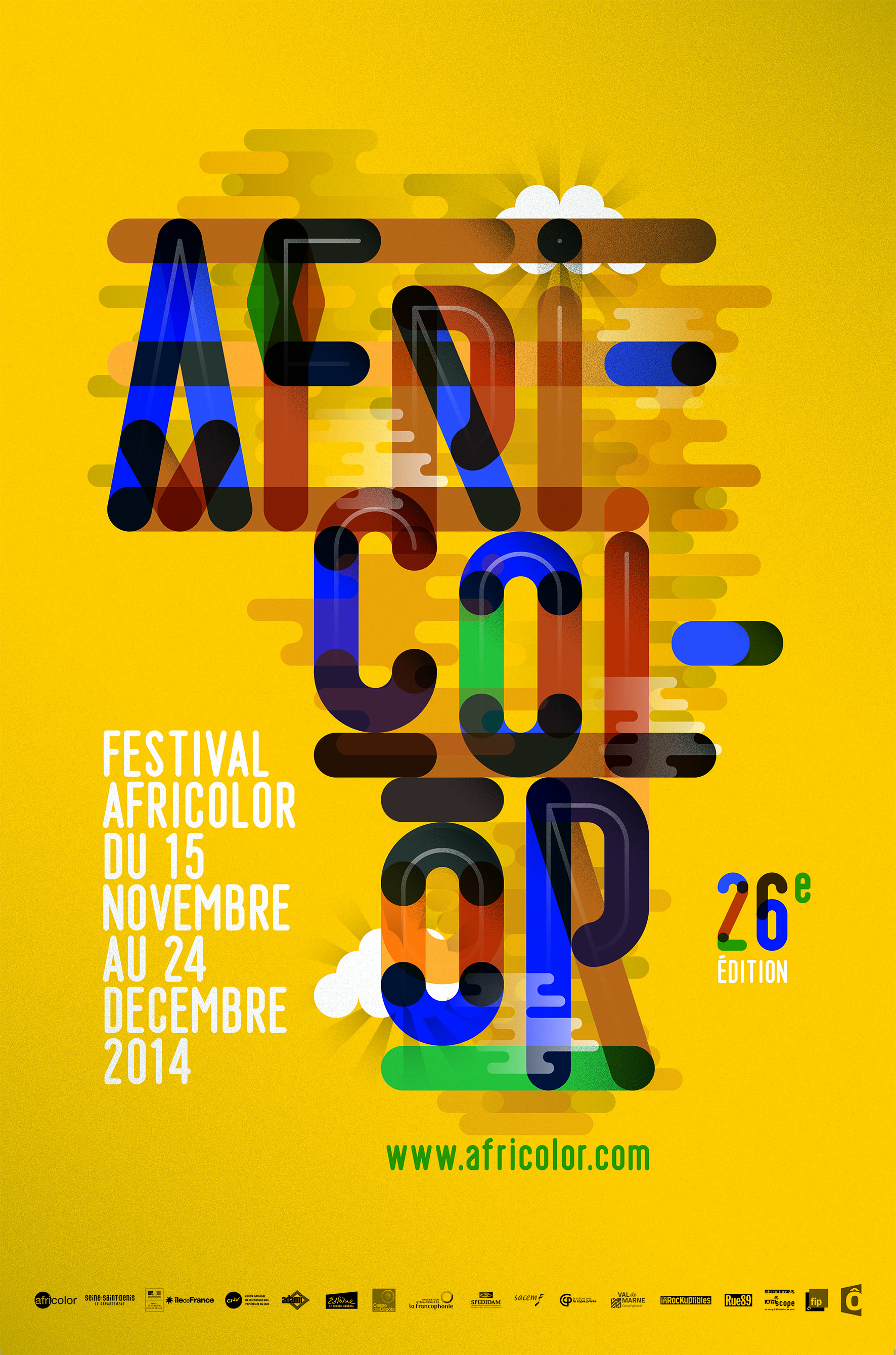 affiche africolor 07 exe