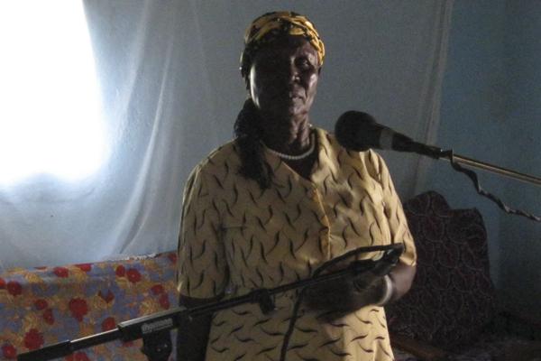 Ogoya Nengo