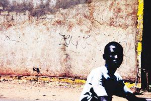 © N'Krumah Lawson Daku / série « Flashin' Bamako » 2011