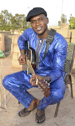 Cheick Siriman Sissoko