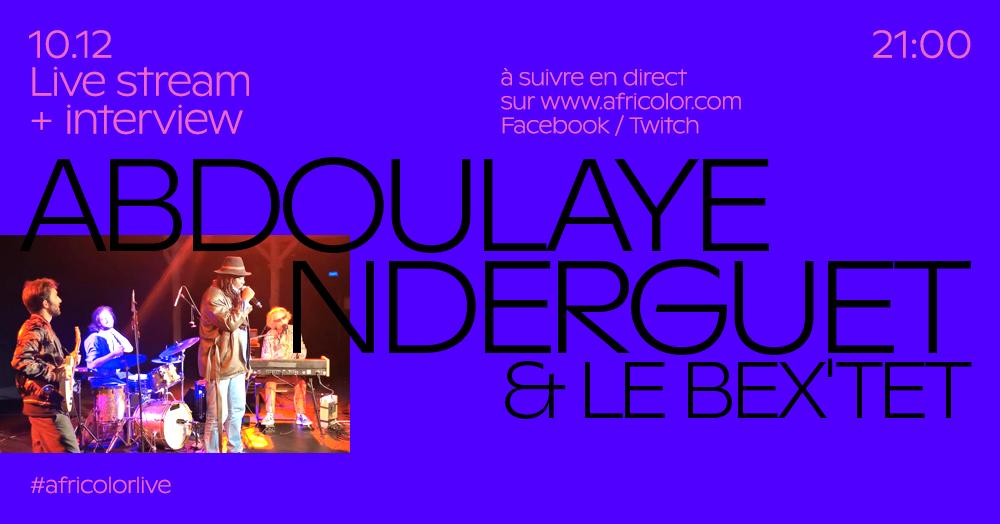 Abdoulaye Nderguet